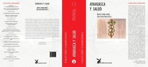 Cubierta del libro Ayahuasca y salud